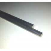 Линейные направляющие валы 8мм длина 1000мм для ЧПУ станков и 3D принтера