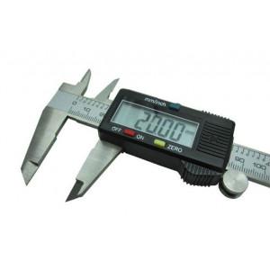 Электронный штангенциркуль 0-150мм