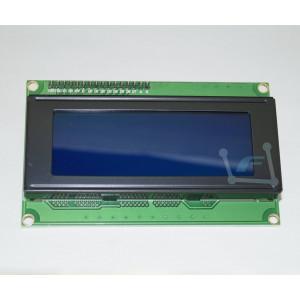 Дисплей 2004A с i2c модулем