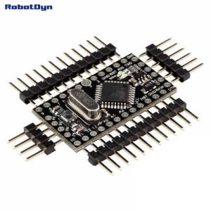 Pro Mini ATmega328P (5V, 16MHz) от RD ардуино