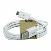 Кабель USB в microUSB