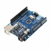 Контроллер Uno CH (arduino совместимая)