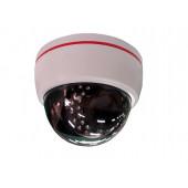 Купольная IP видеокамера EL-IDP2.1 (с варифокальным объективом 2.8-12)