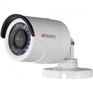 Уличная HD-TVI камера HIWATCH DS-T200