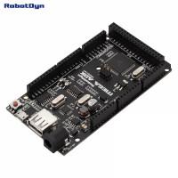MEGA ADK 2560 R3,(arduino совместимая) CH340G/ATmega2560