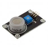 Датчик углекислого (угарного) газа MQ-7 - модуль (стандарт)
