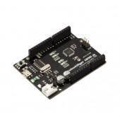 Контроллер UNO R3 ATmega328/CH340G разъем питания S2B-XH