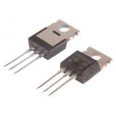 Полевого транзистор p-канальный irf9540