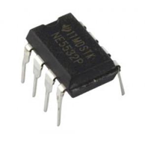 Операционный усилитель NE5532P