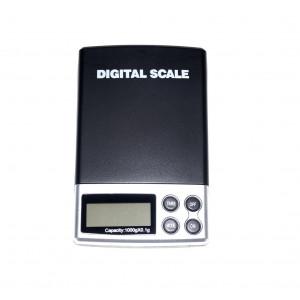Электронные весы DS-01 до 1000 грамм