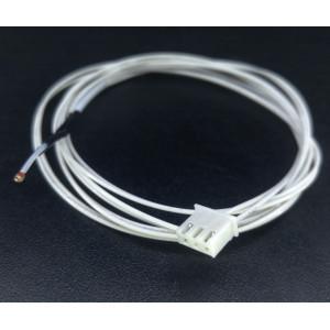 Термистор 100 Ком NTC 3950 с обжатым кабелем 3 pin для 3D принтера