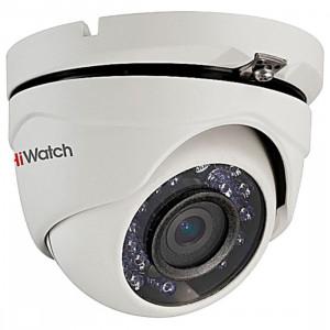 Уличная HD-TVI камера HIWATCH DS-T203