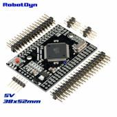 Контроллер Mega 2560 PRO MINI, ATmega2560-16AU 5V ардуино