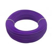 100м Фиолетовый Моток ABS пластика 1.75 мм