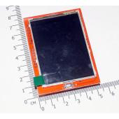 2.4-дюйма TFT LCD шилд