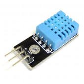 Модуль датчика влажности и температуры DHT11