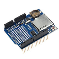Data Logging Shield V1.0 SD Card Data Logger Module Shield V1.0 SD Card