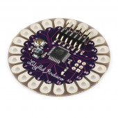 Контроллер Lilypad ATmega328P