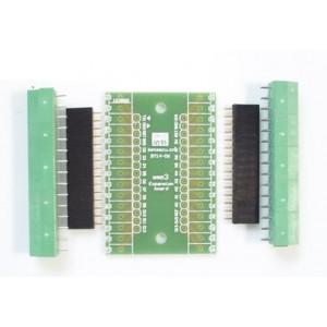 Инсталл плата для контроллеров Nano 3.0