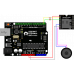 MP3 плеер DFPlayer (MP3-TF-16P)