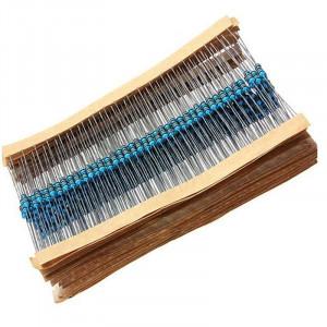 Набор 600 резисторов 30 видов по 20 штук
