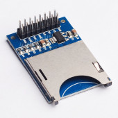 Модуль SD карт памяти