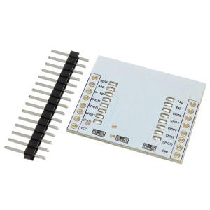 Адаптер для Wi-Fi модулей ESP8266
