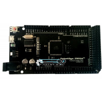 Mega 2560 (arduino совместимая) CH340G/ATmega2560 на microUSB RobotDyn