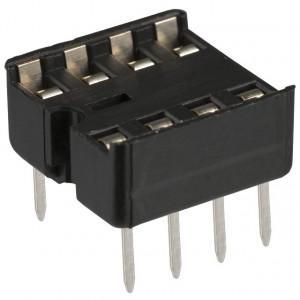 8 pin dip socket