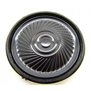 Динамик  36 мм 8ohm 0.5 Вт