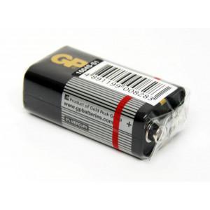"""Батарейка типа """"Крона"""" GP MN1604"""