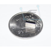 Неодимовый магнит 6x4x1.5 мм  N50