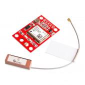 Модуль GPS приемника NEO6MV2 GPS