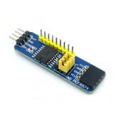 Модуль расширения портов ввода-вывода I2C (IIC) PCF8574T