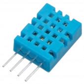 DHT11 Цифровой датчик температуры и влажности ардуино