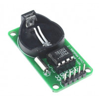 Модуль часов RTC DS1302 для Arduino