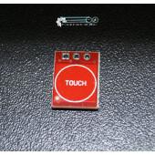 Мини сенсорный датчик TTP223 ардуино