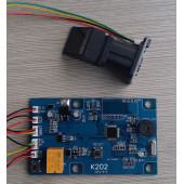 Считыватель R305 отпечатков пальцев и контроллер K202