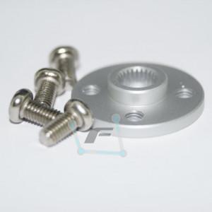 Металлическая качалка для сервоприводов MG995 MG996 TR213
