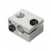 Нагревательный блок для 3d принтера (Хотэнд V6)