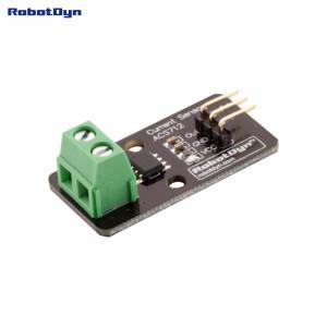 Датчик тока (Амперметр) ACS712 до 20А от RD