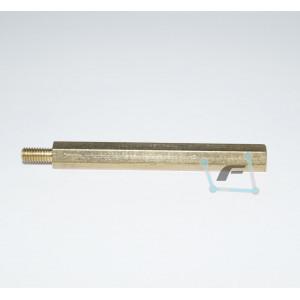 Латунная стойка M3-40mm 6mm