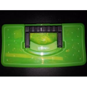 Бокс для оборудования с ручкой HOBBY BOX 9