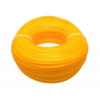 400м Желтого Моток ABS пластика 1.75 мм
