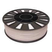 Катушка белого ABS пластика для 3D принтера 0.75 кг, 1.75 мм