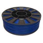 Катушка синего ABS пластика для 3D принтера 0.75 кг, 1.75 мм