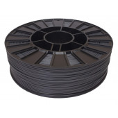 Катушка серого ABS пластика для 3D принтера 0.75 кг, 1.75 мм
