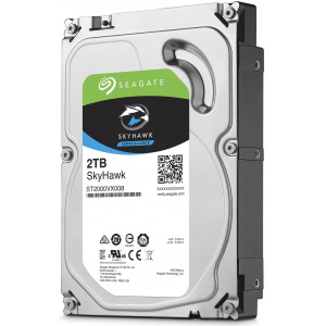 Жесткий диск ST2000VX008 2 Тб