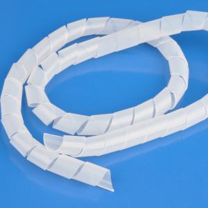 Обтягивающая кабельная спираль 8мм spiral wrapping bands