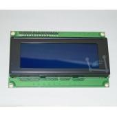 LCD Дисплей 2004A с i2c модулем